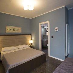 Отель Luxury B&b La Spelunca Капуя сейф в номере