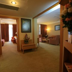 Adora Golf Resort Hotel Турция, Белек - 9 отзывов об отеле, цены и фото номеров - забронировать отель Adora Golf Resort Hotel онлайн интерьер отеля