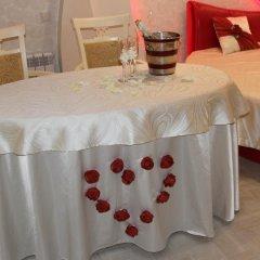 Гостиница Сафари Люкс повышенной комфортности с разными типами кроватей