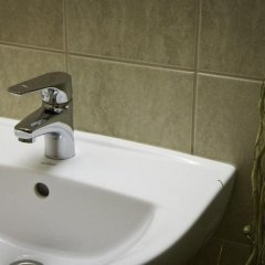 Esprit Hotel Budapest ванная