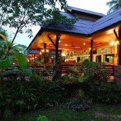 Отель Sunda Resort фото 10