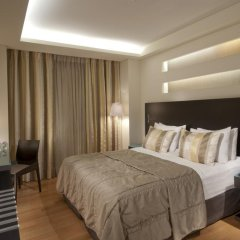 O&B Athens Boutique Hotel 4* Улучшенный номер с различными типами кроватей фото 5