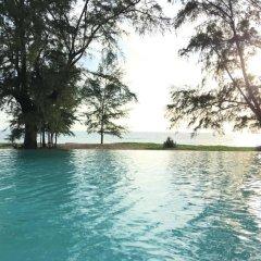 Отель Coriacea Boutique Resort бассейн фото 3