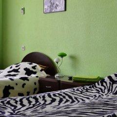 Мини-отель Сиботель Стандартный номер разные типы кроватей фото 4