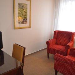 Hotel Svornost 3* Стандартный номер с 2 отдельными кроватями фото 9