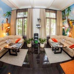 Гостиница Голливуд Хостел в Москве 13 отзывов об отеле, цены и фото номеров - забронировать гостиницу Голливуд Хостел онлайн Москва бассейн
