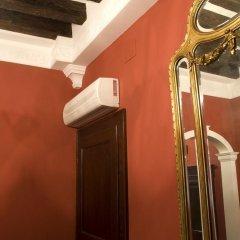 Отель Appartamento Ca' Cavalli Италия, Венеция - отзывы, цены и фото номеров - забронировать отель Appartamento Ca' Cavalli онлайн ванная фото 2