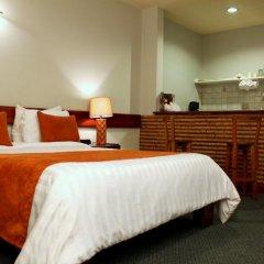 Отель Apartotel Tairona комната для гостей фото 3
