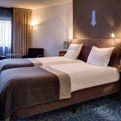 Eden Hotel Amsterdam 4* Стандартный номер