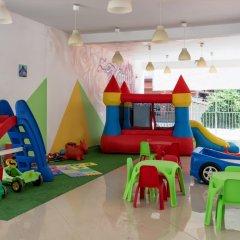 Отель Vanilla Garden Apartcomplex Болгария, Солнечный берег - отзывы, цены и фото номеров - забронировать отель Vanilla Garden Apartcomplex онлайн детские мероприятия