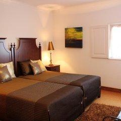 Отель Casa do Adro de Parada комната для гостей фото 4