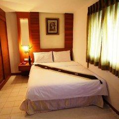 Отель Pk Mansion 3* Стандартный номер фото 18