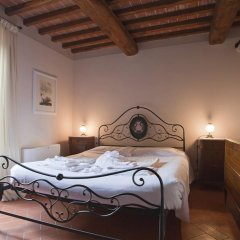 Отель Relais Villa Belvedere 3* Студия с различными типами кроватей фото 3