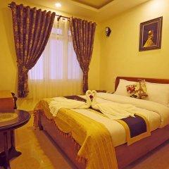 Nam Dong Hotel Далат комната для гостей фото 4