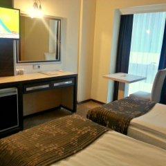 Ismira Hotel 4* Стандартный номер с различными типами кроватей фото 3