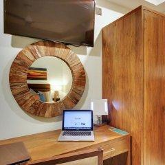 The Somerset Hotel 4* Улучшенный номер с различными типами кроватей фото 34