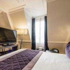 Отель Waldorf Madeleine 4* Стандартный номер фото 8