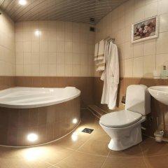 Отель Строитель 2* Номер Комфорт фото 6