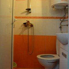 Отель Ivanka Guest House Аврен ванная