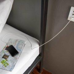 Here Hostel Кровать в общем номере фото 10