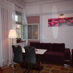 Отель Apartament Gratia Rosa Сопот интерьер отеля