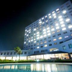 Hotel & Resorts WAKAYAMA-KUSHIMOTO Кусимото бассейн фото 2