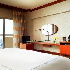 Отель Swissotel The Stamford 5* Стандартный номер с различными типами кроватей фото 13
