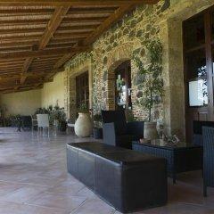 Отель Agriturismo Il Giglio Ористано интерьер отеля