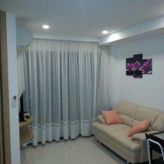 Отель City Garden Tropicana комната для гостей фото 4