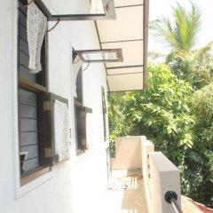 Отель Dionis Villa 3* Улучшенные апартаменты с различными типами кроватей фото 14
