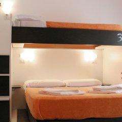 New Generation Hostel Brera Стандартный номер с различными типами кроватей фото 3