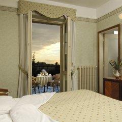 Hotel Cacciani 3* Стандартный номер с двуспальной кроватью фото 5