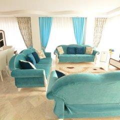 Villa Belek Happyland Улучшенная вилла с различными типами кроватей фото 31