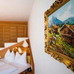 Hotel Paradies 3* Люкс