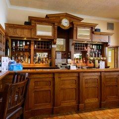 Raven Hall Country House Hotel гостиничный бар