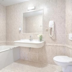 Отель Salve 4* Улучшенный люкс с различными типами кроватей фото 18
