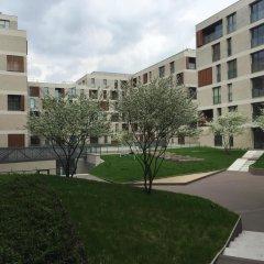 Отель Luwri Apartments Польша, Варшава - отзывы, цены и фото номеров - забронировать отель Luwri Apartments онлайн фото 2
