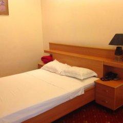 Бутик-отель Regence Люкс разные типы кроватей