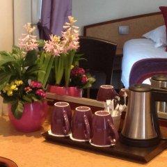 Отель Virgina Франция, Париж - 3 отзыва об отеле, цены и фото номеров - забронировать отель Virgina онлайн в номере