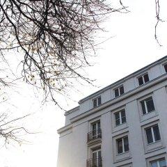 Отель Shortstaypoland Pulawska (b17) Варшава