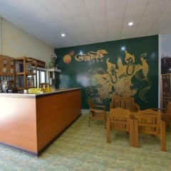 Отель Mya Kyun Nadi Motel гостиничный бар