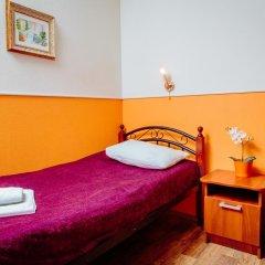 Хостел Берег Кровать в общем номере фото 22