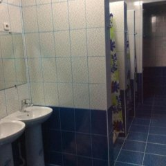 Гостиница Hostel on Vodoprovodnaya в Невинномысске отзывы, цены и фото номеров - забронировать гостиницу Hostel on Vodoprovodnaya онлайн Невинномысск ванная фото 2