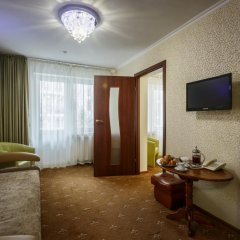 Гостиница Velle Rosso 3* Люкс фото 2