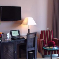 Hotel Rawabi Marrakech & Spa- All Inclusive 4* Стандартный номер с различными типами кроватей фото 7