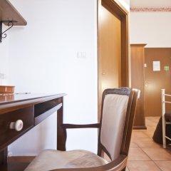 Отель Villa Liberty Лечче удобства в номере фото 2