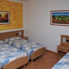 Отель Agritur Le Pergole Стандартный номер фото 4