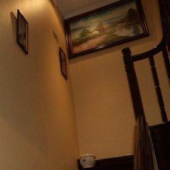 Отель Residencial Costa Verde удобства в номере