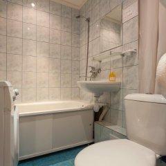 Гостиница Маяк в Калининграде отзывы, цены и фото номеров - забронировать гостиницу Маяк онлайн Калининград ванная фото 2