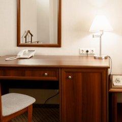 Гостиница Маркштадт Представительский люкс разные типы кроватей фото 3